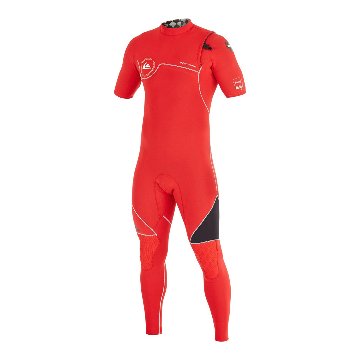 AG_47_ROJO_quiksilver-2mm-Short-sleeve-zipperless-wetsuit-red-black-front